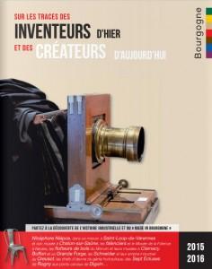 Inventeurs et Créateurs Bourgogne
