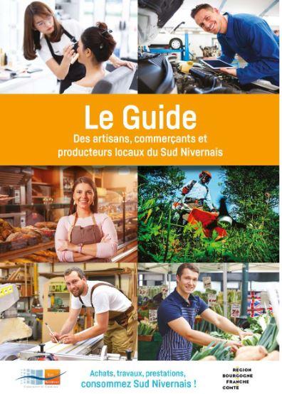 Guide des artisans...