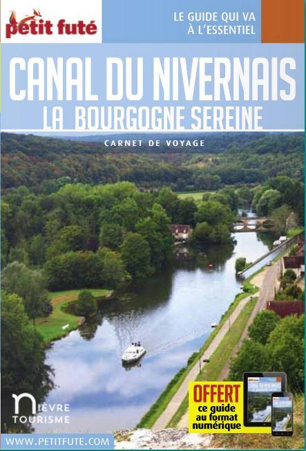 Petit fûté Canal Nivernais